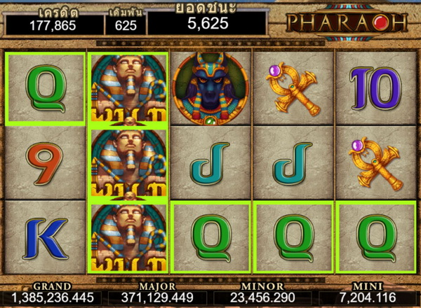 Formulas And Techniques For Play pharaoh slot