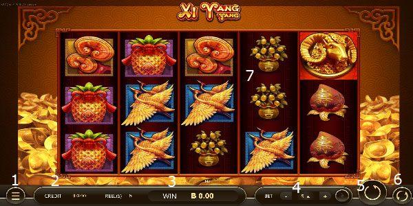 How to play XiYangYang