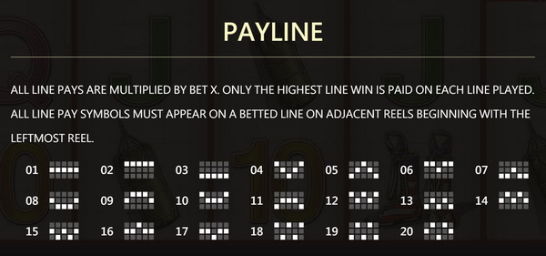 payline Extreme Knockout